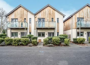 Thumbnail 3 bedroom terraced house to rent in Lloyd Road, Chichester