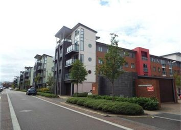 Thumbnail 3 bed flat to rent in Cameronian Sqaure, Worsdell Drive, Gateshead, Tyne And Wear