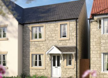 "Thumbnail 3 bed property for sale in ""The Southwold"" at Hallatrow Road, Paulton, Bristol"