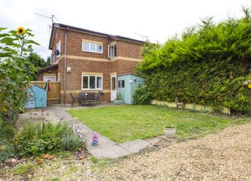 2 bed maisonette for sale in Blundells Road, Tilehurst, Reading, Berkshire RG30