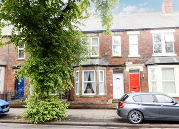 Thumbnail 3 bed terraced house for sale in 306 Warwick Road, Carlisle, Cumbria