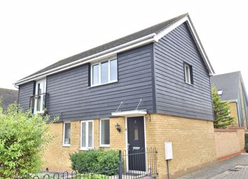 Hera Close, Southend-On-Sea SS2. 2 bed flat