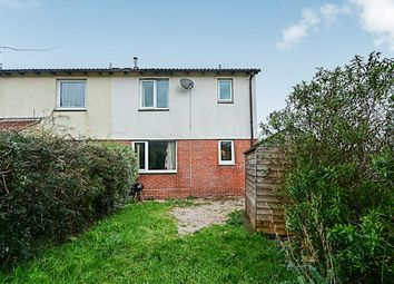 Thumbnail 2 bed property for sale in Luxton Road, Ogwell, Newton Abbot