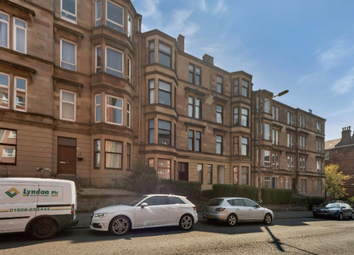 Thumbnail 2 bed flat to rent in Whitehill Street, Dennistoun, Glasgow, 2Lr