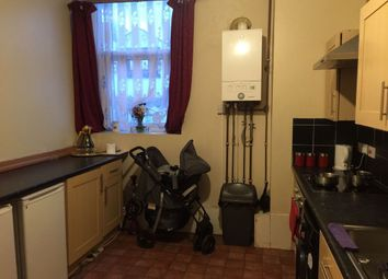 Thumbnail 1 bed flat to rent in Carlisle Street, Sheffield