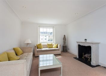 Thumbnail 3 bedroom flat to rent in Strathearn Place, London