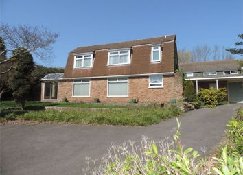 3 bed detached house for sale in White Hill Drive, Bexhill On Sea, East Sussex TN39