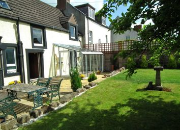 Thumbnail 2 bed terraced house for sale in Langtongate, Duns