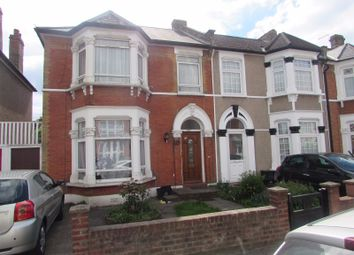 Thumbnail 4 bedroom terraced house to rent in Kinfauns Road, Ilford
