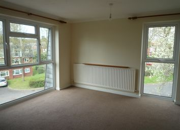 Thumbnail 2 bed flat to rent in New Penkridge Road, Cannock, Staffs