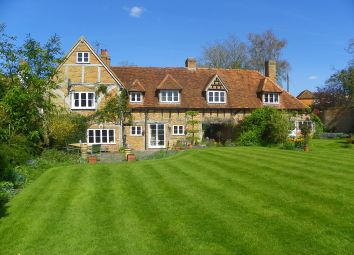 Thumbnail 5 bed semi-detached house to rent in Spring Cottages, Charvil Lane, Sonning