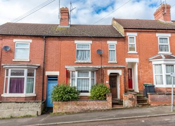 Thumbnail 2 bed terraced house for sale in Jones Cottages, Victoria Road, Rushden