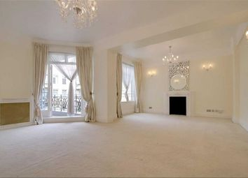 Thumbnail 6 bedroom flat to rent in Marylebone Road, Marylebone, London