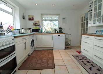 Thumbnail 4 bed semi-detached house for sale in Bursland, Letchworth Garden City