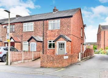 Thumbnail 2 bed terraced house for sale in Hawthorn Street, Wilmslow
