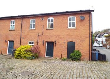 Thumbnail 3 bedroom terraced house for sale in The Courtyard, Salford, Greater Manchester