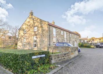 Thumbnail 2 bedroom terraced house for sale in The Mill, Great Ayton, North Yorkshire, England