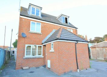 Thumbnail 2 bedroom semi-detached house for sale in Blenheim Road, Eastleigh