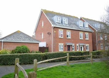 Thumbnail 3 bed semi-detached house for sale in Pugmill Lane, Chickerell, Weymouth
