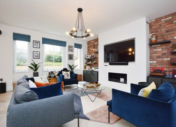 Thumbnail 2 bed flat for sale in Maida Avenue, Little Venice