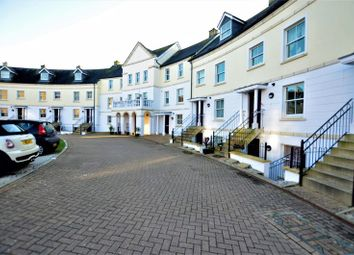 Thumbnail 1 bed flat for sale in Royffe Way, Bodmin