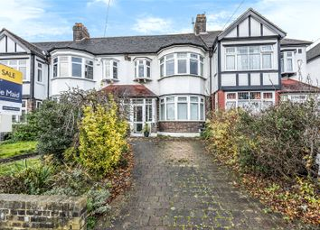 Thumbnail 4 bed terraced house for sale in Silver Lane, West Wickham