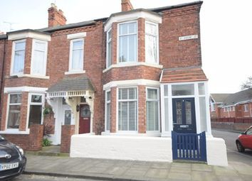 Thumbnail 2 bed terraced house to rent in St. Vincent Street, South Shields