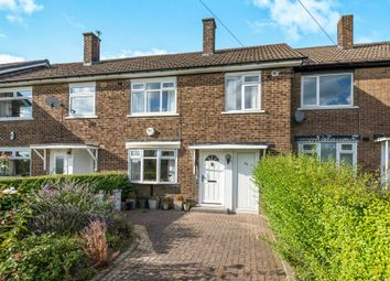 Thumbnail 3 bed semi-detached house for sale in Olivers Mount, Sheffield