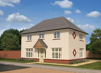 Thumbnail 3 bed detached house for sale in Crown Quay Lane, Sittingbourne