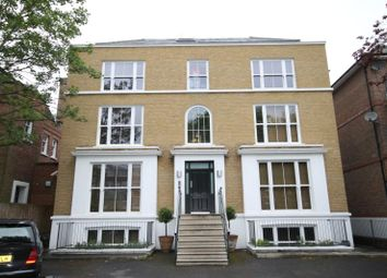 Thumbnail 2 bed property to rent in Putney Hill, Putney, London