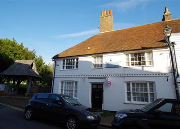 Thumbnail 2 bedroom cottage for sale in Orchard Close, Church Street, Bexhill-On-Sea