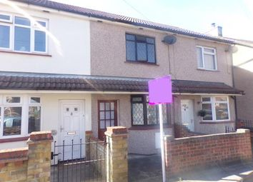 Thumbnail 2 bed terraced house for sale in Victoria Road, Stanford-Le-Hope
