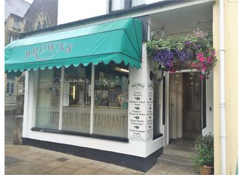 Thumbnail Restaurant/cafe for sale in Browns Deli And Coffee Shop, Torrington
