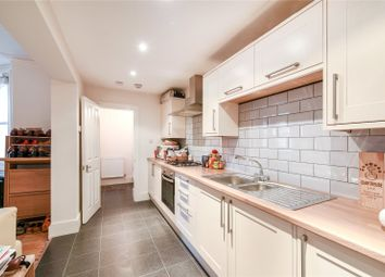 Thumbnail 2 bed flat to rent in Thorney Hedge Road, Chiswick, London