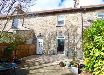 Thumbnail 2 bed terraced house for sale in Woodside Road, Endmoor, Kendal