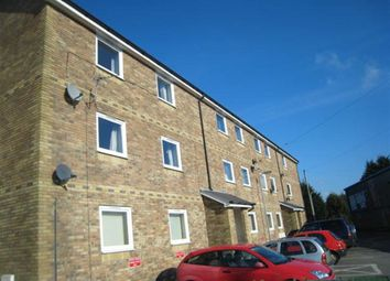 Thumbnail 2 bed flat to rent in Medway Court, Llantwit Fardre