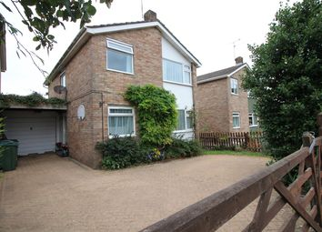 Thumbnail 4 bed detached house for sale in Well Lane, Yatton, North Somerset
