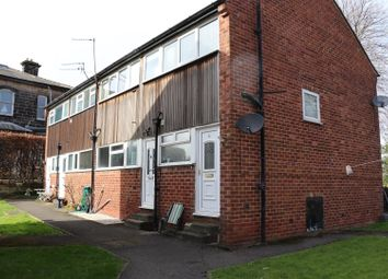 Thumbnail 1 bed flat for sale in Brookfield Court, Leeds