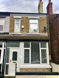 2 bed semi-detached house to rent in Alexandra Road Long Eaton, Nottingham NG10