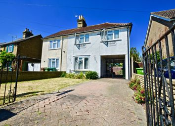 3 bed semi-detached house for sale in Green Lane, Sunbury-On-Thames TW16