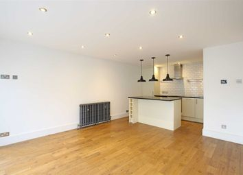 Thumbnail 2 bed terraced house to rent in Goldhawk Mews, London