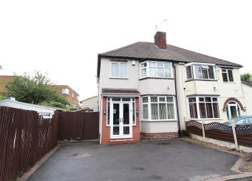 Thumbnail 3 bed semi-detached house for sale in Star Street, Wolverhampton