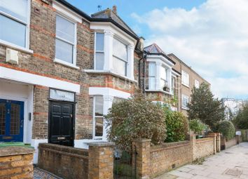 Thumbnail 4 bedroom property for sale in Broomsleigh Street, London