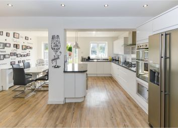 4 bed semi-detached house for sale in Mountnessing Road, Billericay CM12