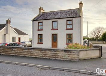 Thumbnail 3 bed detached house for sale in New Harbour Road, Portavogie