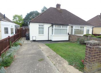 2 bed semi-detached bungalow for sale in Kempston, Beds MK42
