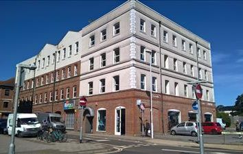 Office to let in The Mill Building, 31-35 Chatsworth Road, Worthing BN11