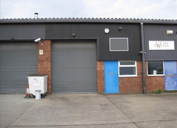 Thumbnail Light industrial to let in 2 Alexa Court, Aston Road, Cambridge Road Industrial Estate, Bedford
