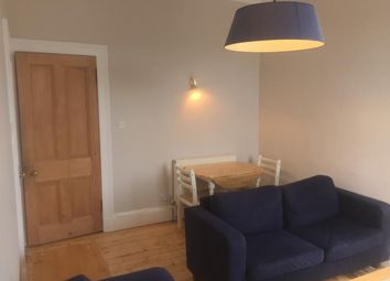 Thumbnail 2 bedroom flat to rent in Cathcart Place, Edinburgh