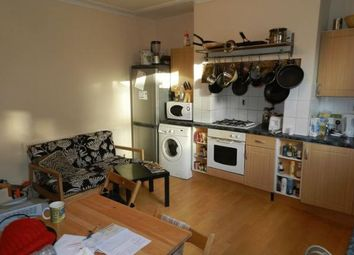 Thumbnail 4 bed terraced house to rent in Thornville Place, Leeds